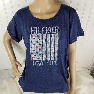 Tommy Hilfiger XL tee shirt NWT